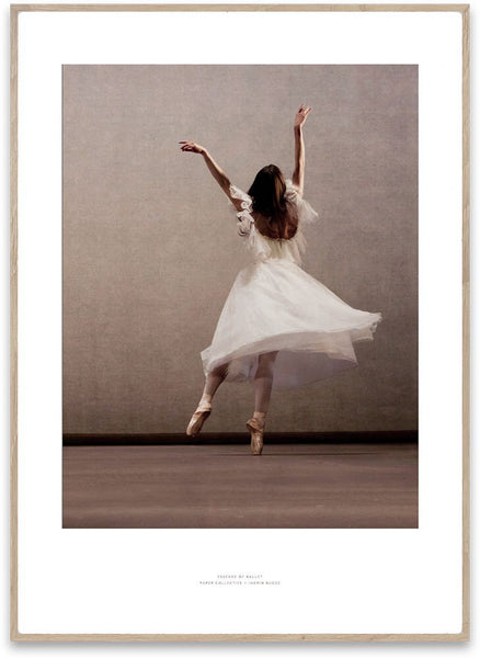 Paper Collective | Essence of Ballet 03