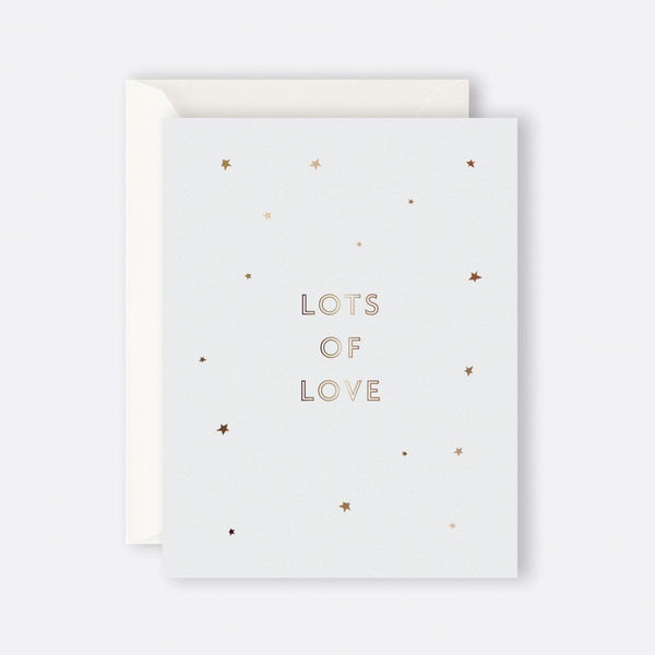 Father Rabbit Stationery | STARRY LOTS OF LOVE