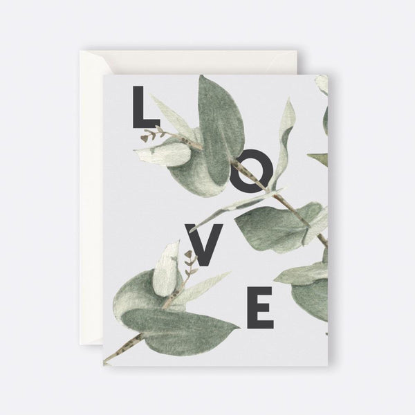 Father Rabbit Stationery | Card | EUCALYPTUS LOVE