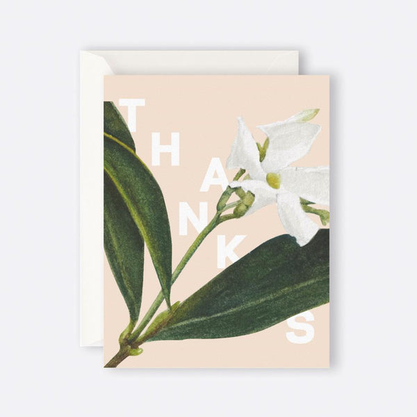 Father Rabbit Stationery | Card | JASMINE THANKS