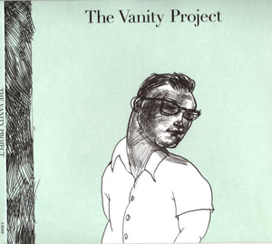 The Vanity Project - CD