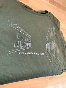 The Vanity Projects - Women's T-shirt