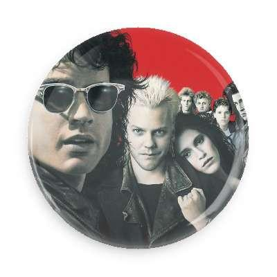 Lost Boys Button - TheOriginalUnderground