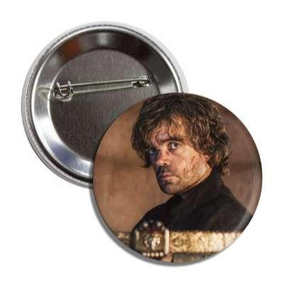 Tyrion Lannister Game of Thrones Button - TheOriginalUnderground