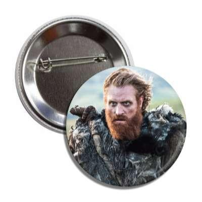 Tormund Giantsbane Game of Thrones Button - TheOriginalUnderground