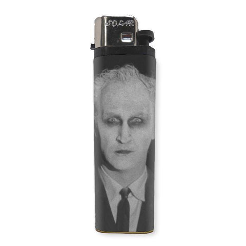 Carnival of Souls Lighter - Falstaff Trading / Nerd culture, Horror, B-movies, cult classic - uniquely cool / falstafftrading.com