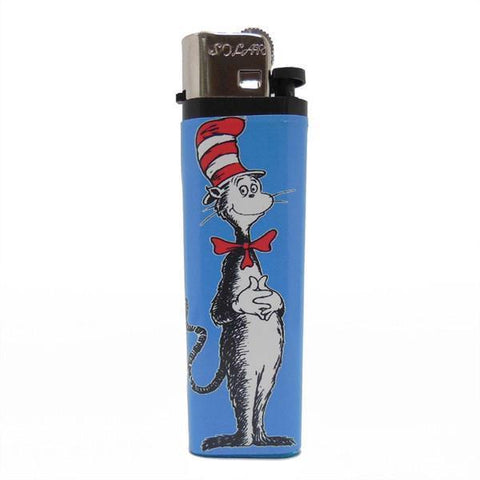 Cat in the Hat Lighter - Falstaff Trading