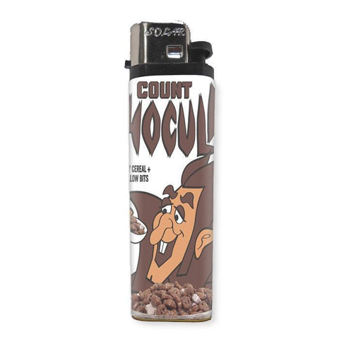Count Chocula Lighter - Falstaff Trading