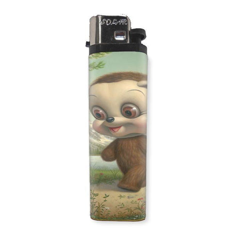 Cute Bear Lighter - Falstaff Trading