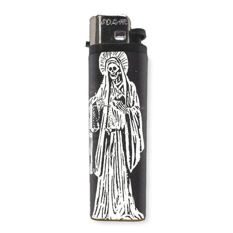 Death and Justice Lighter - Falstaff Trading / Nerd culture, Horror, B-movies, cult classic - uniquely cool / falstafftrading.com