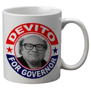 DeVito for Governor - Falstaff Trading