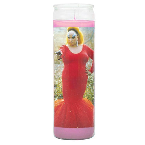 Divine Prayer Candle - Falstaff Trading