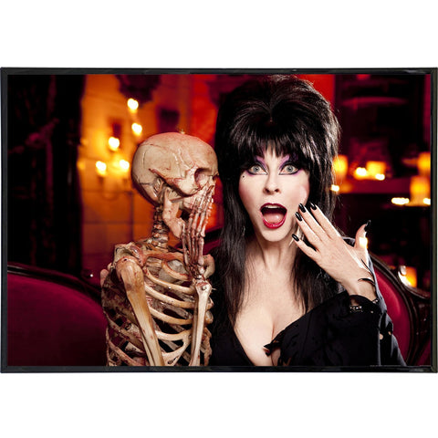 Elvira: Mistress of the Dark Print