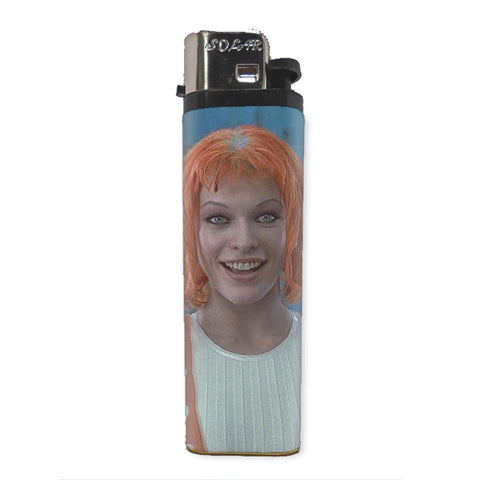 Fifth Element Leloo Lighter