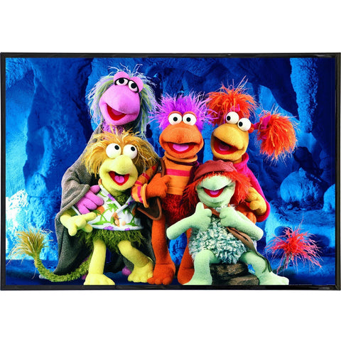 Fraggle Rock Photo Print