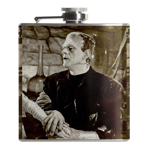 Frankenstein Flask - Falstaff Trading