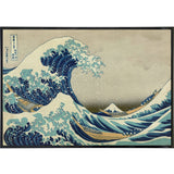 The Great Wave of Kanagawa Print