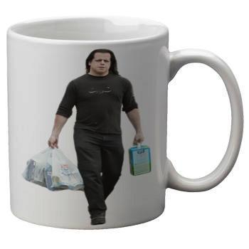 Danzig Mug - Falstaff Trading / Nerd culture, Horror, B-movies, cult classic - uniquely cool / falstafftrading.com
