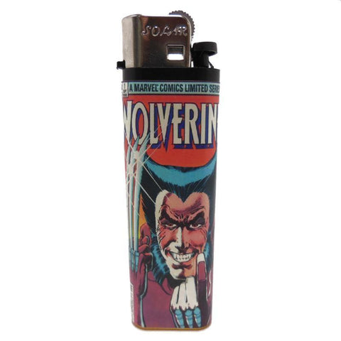Wolverine Lighter - Falstaff Trading