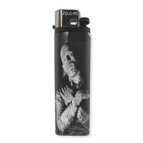 The Mummy Lighter - Falstaff Trading