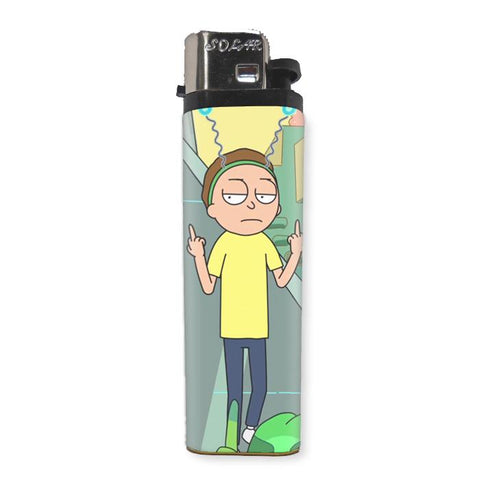 Morty Lighter - Falstaff Trading