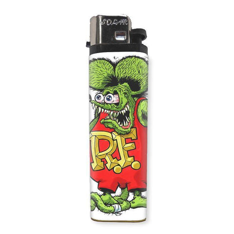 Rat Fink Lighter - Falstaff Trading