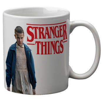 Stranger Things Mug - Falstaff Trading