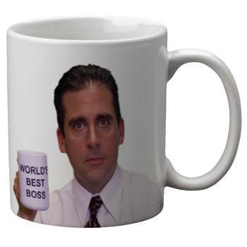 The Office Mug - Falstaff Trading