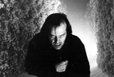"The Shining ""Jack in the Maze"" Photo Print"