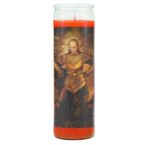Lord Vigo Prayer Candle - Falstaff Trading