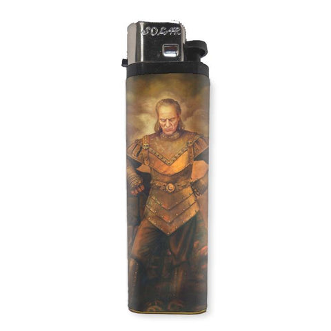Ghostbusters 'Vigo' Painting Lighter - Falstaff Trading