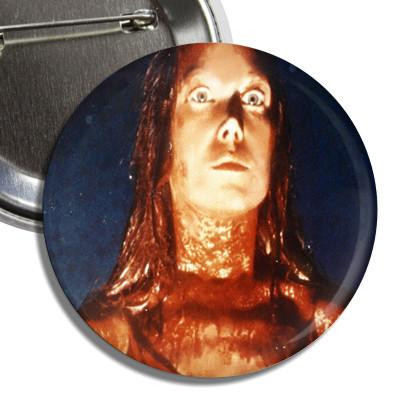 Carrie Sissy Spacek Button - TheOriginalUnderground