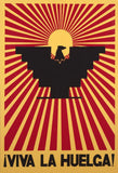 United Farm Workers Union Poster Print