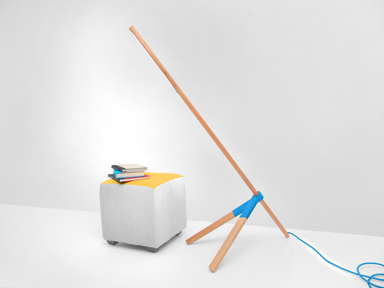 Ace Floor Lamp