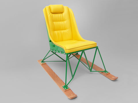 Bomber Chair