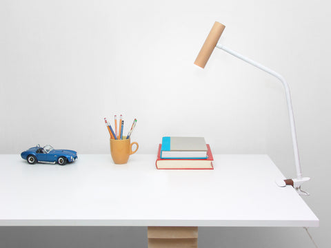Peliclamp Desk Lamp