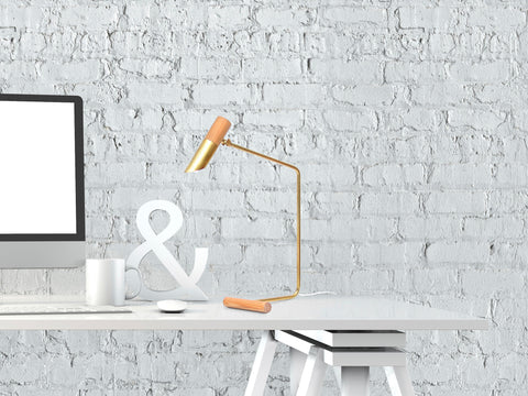 Venturi Table Lamp