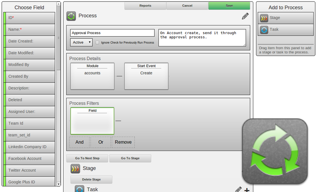Process Manager 4.5