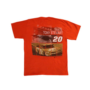 "Custom Vintage Tony ""Swarts"" Shirt"