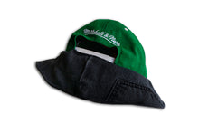 Load image into Gallery viewer, RTM Boston Celtics Reworked Bucket Hat