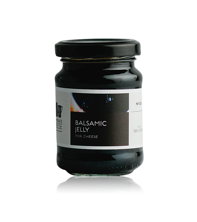 Balsamic Jelly for cheese 150g