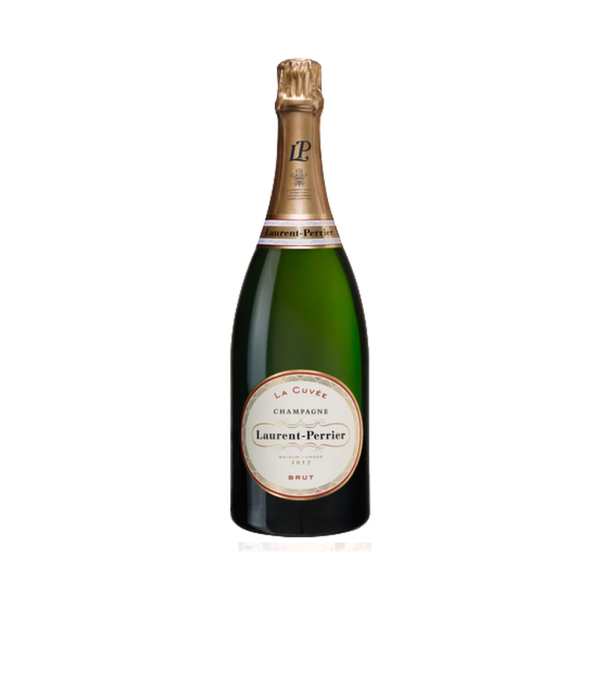 Laurent-Perrier La Cuvee NV Champagne