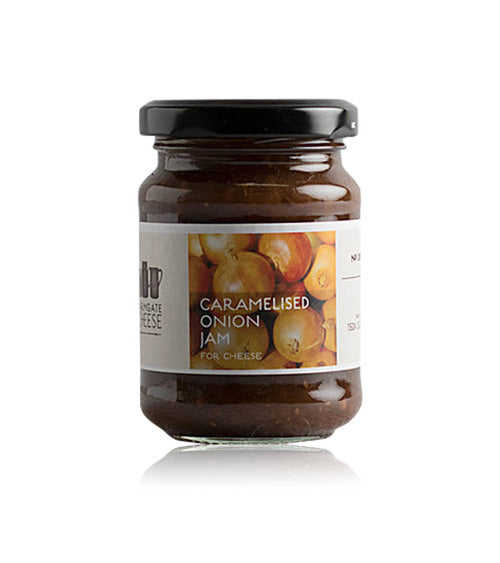 Caramelised Onion Jam for cheese 150g