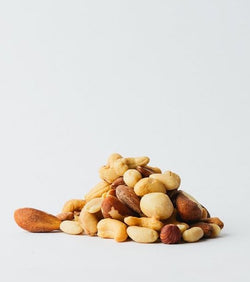 Maple Roasted Mixed Nuts 100g