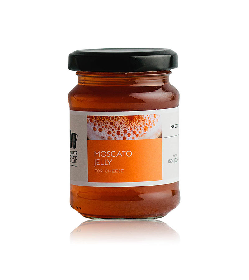 Moscato Jelly for cheese 150g