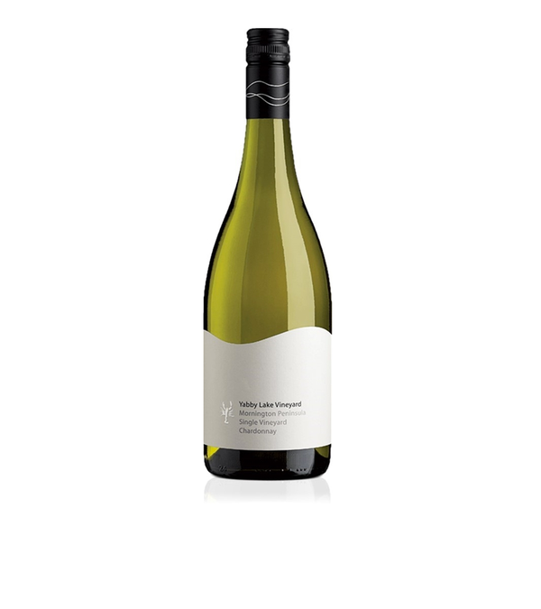 Yabby Lake 2018 Single Vineyard Chardonnay