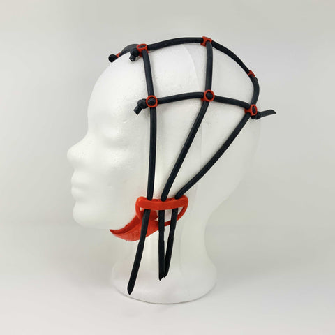 EEG Cap (MiniCap) | Minimal Configuration | 3 cords | without electrodes