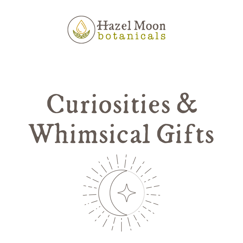 Curiosities & Whimsical Gifts