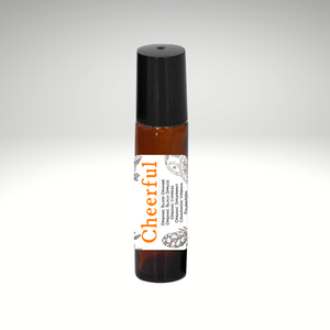 Cheerful Aromatherapy Roll On