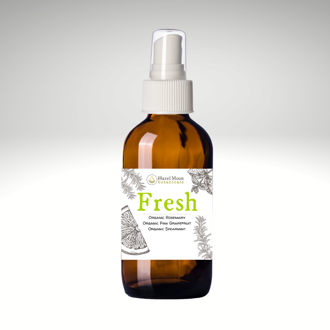 Fresh Aromatherapy Spray